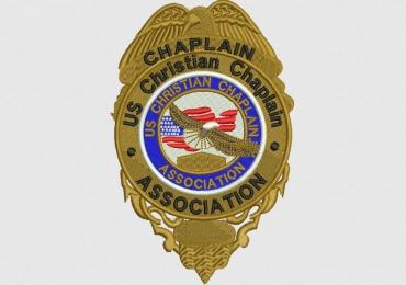 Diseño Logo de Chaplain
