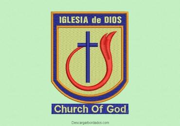 Diseño de picaje religioso
