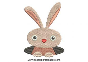 Bordados de Conejo