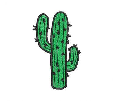 Cactus Diseños de Bordado