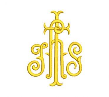 JHS Ornamentos liturgicos Diseños de Bordados