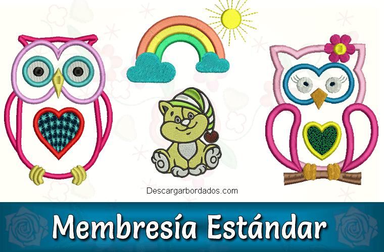Membresía Estándar
