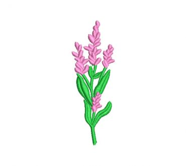 Plantas con Frutos Diseños de Bordado